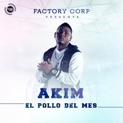 Akim – La Botella