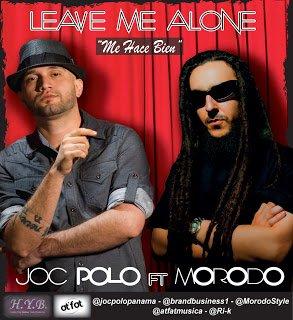 Joc Polo Ft Morodo – Leave Me Alone (Prod. At' Fat & Ri-k)