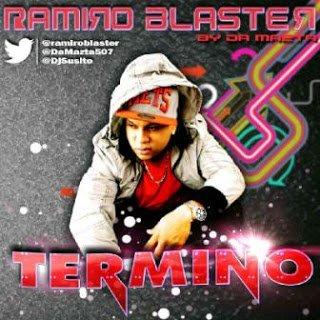 Ramiro Blaster Ft Da Mazta – Termino