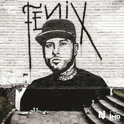 Nicky Jam – Fenix (Album) (2017)