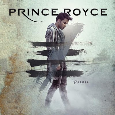 Prince Royce – FIVE (Deluxe Edition) (Album) (2017)