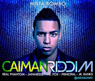 Caiman Riddim