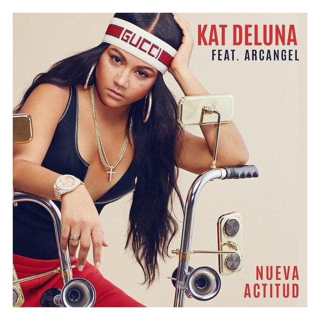 Arcangel Ft. Kat Deluna - Nueva Actitud.jpg