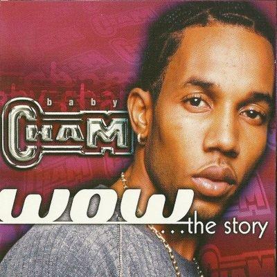 Baby Cham - Babylon Bwoy