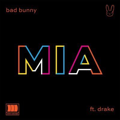 Bad Bunny feat. Drake - MIAmp3