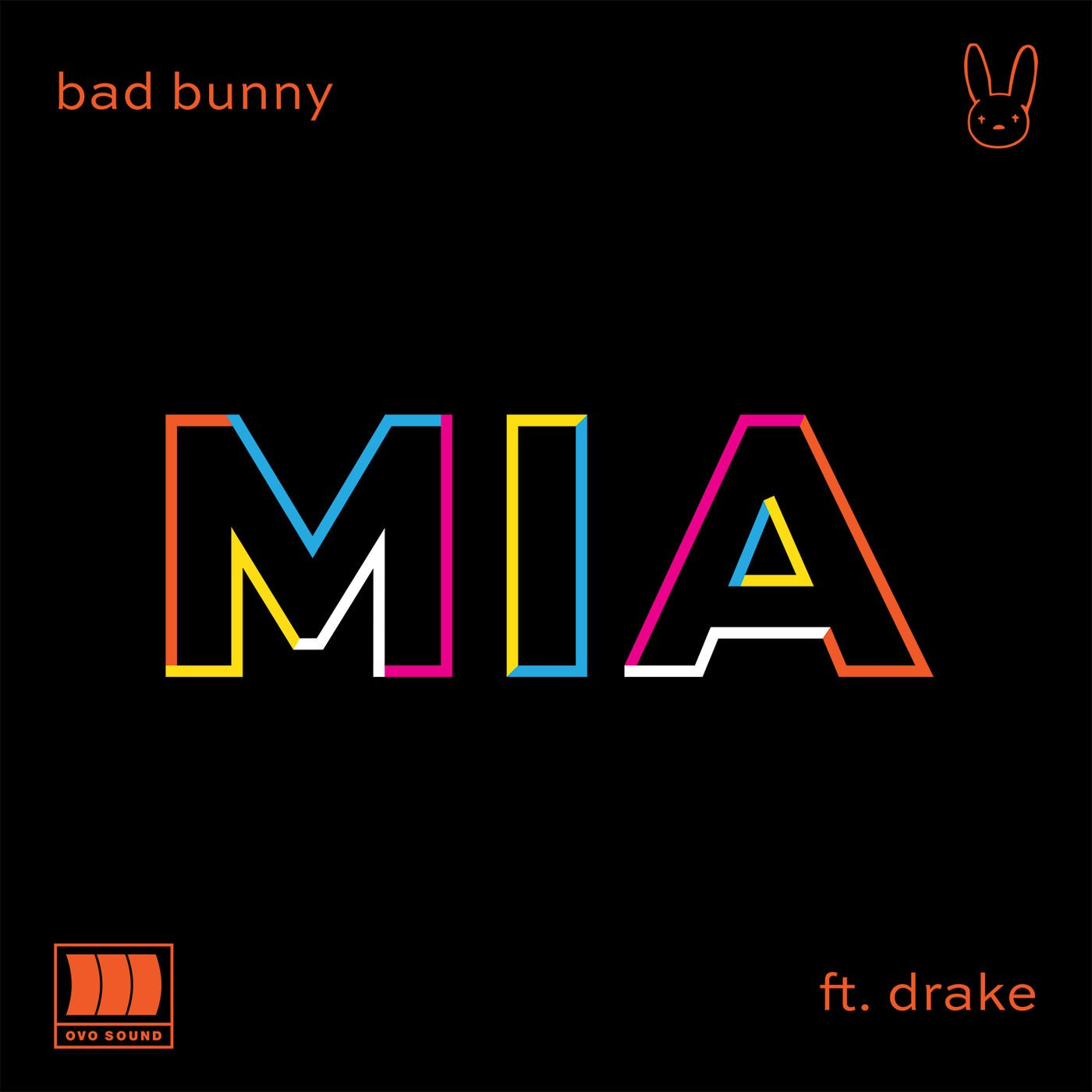 Bad Bunny feat. Drake - MIAmp3