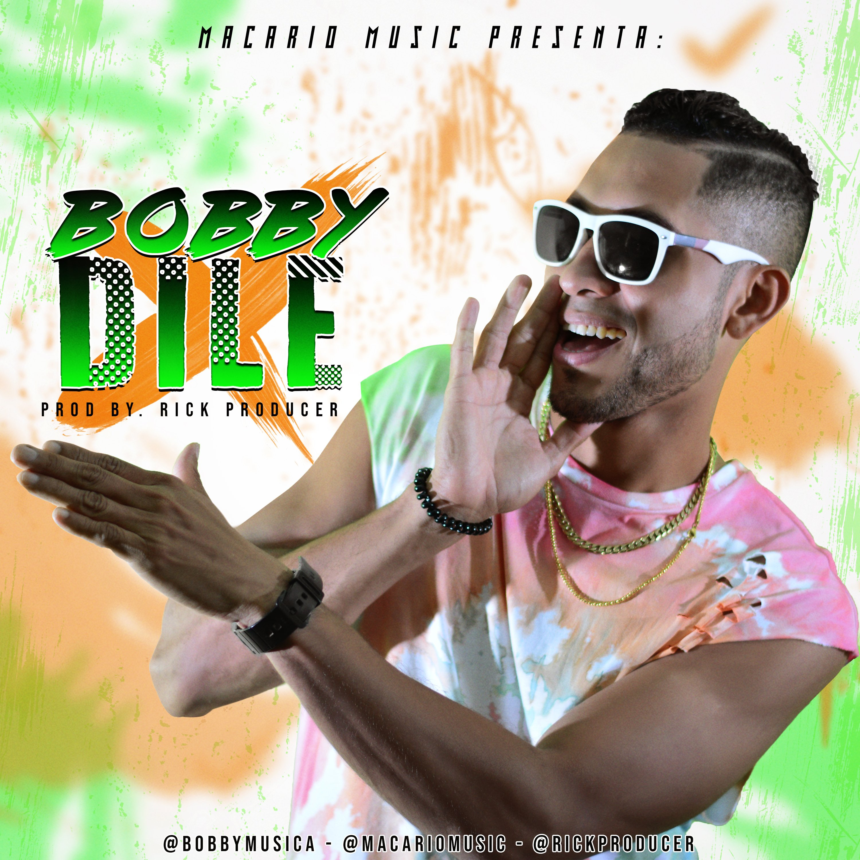 Bobby - Dile (@ElCodigoKirkao)