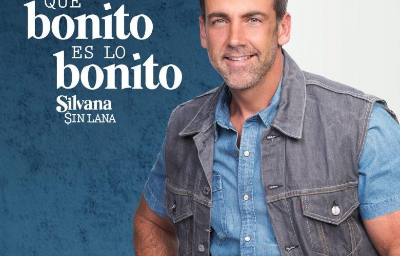 Carlos Ponce - Que Bonito Es Lo Bonito Silvana