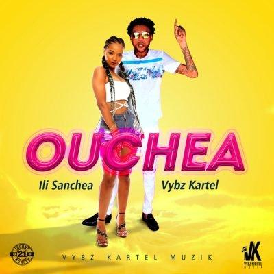 Ili Sanchea Feat. Vybz Kartel - Ouchea
