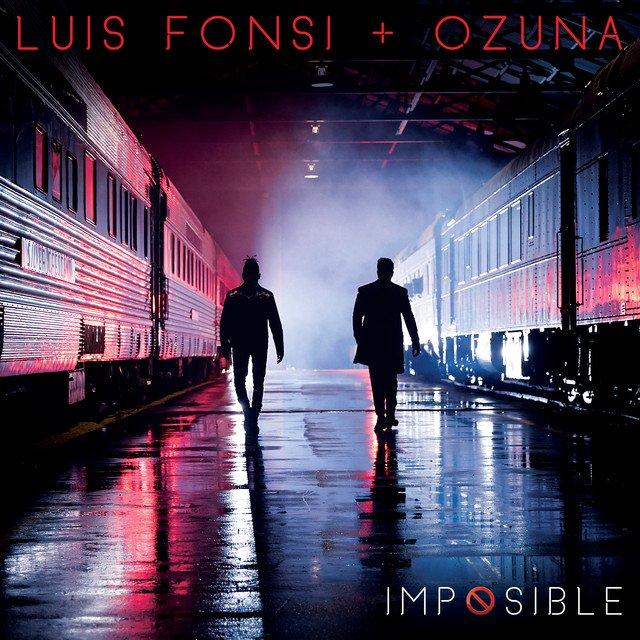 Luis Fonsi Ozuna - Imposible