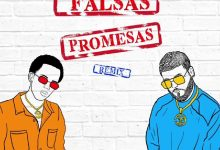 Menor Menor Ft Farruko - Falsas Promesas (Remix)