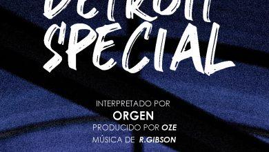 Orgen - Detroit Special