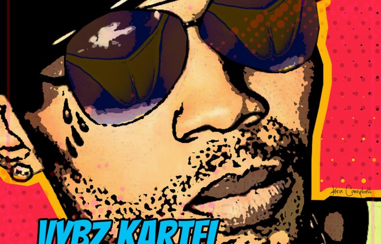 Vybz Kartel - Best Friend