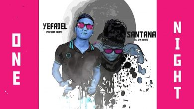 Yefriel Ft.Santana - One Night